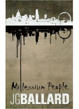 J G Ballard | Millennium People