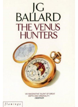 J G Ballard | The Venus hunters