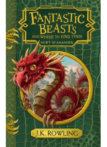 J K Rowling | Fantastic Beasts and Where to Find Them