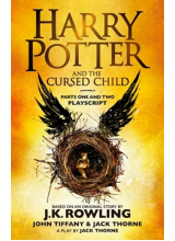 J K Rowling | Harry Potter and The Cursed Child