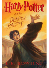 J K Rowling | Harry Potter and the deathly hallows