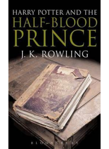 J K Rowling | Harry Potter and The Half-Blood Prince