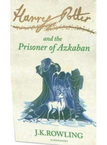 J K Rowling | Harry Potter and The Prisoner of Azkaban