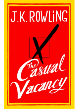J.K. Rowling | The Casual Vacancy