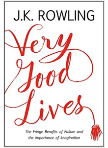 J. K. Rowling | Very good lives