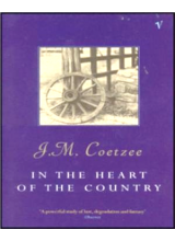 J.M. Coetzee | In The Heart Of The Country