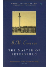 J.M. Coetzee | The Master Of Petersburg