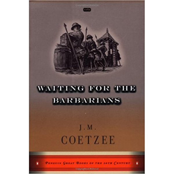 J.M. Coetzee | Waiting For The Barbarians 1