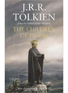 J.R.R. Tolkien, Christopher Tolkien | The Children Of Hurin