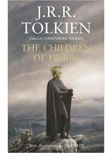 J.R.R. Tolkien, Christopher Tolkien | The Children Of Hurin