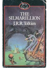 J.R.R. Tolkien | Silmarillion