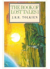 J.R.R. Tolkien | The Book Of Lost Tales 1