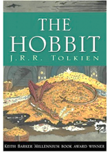 J. R .R. Tolkien | The Hobbit