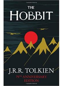 J.R.R Tolkien | The Hobbit