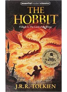 J.R.R. Tolkien | The Hobbit