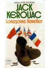 Jack Kerouac | Lonesome Traveller