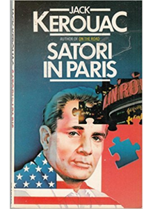 Jack Kerouac | Satori In Paris