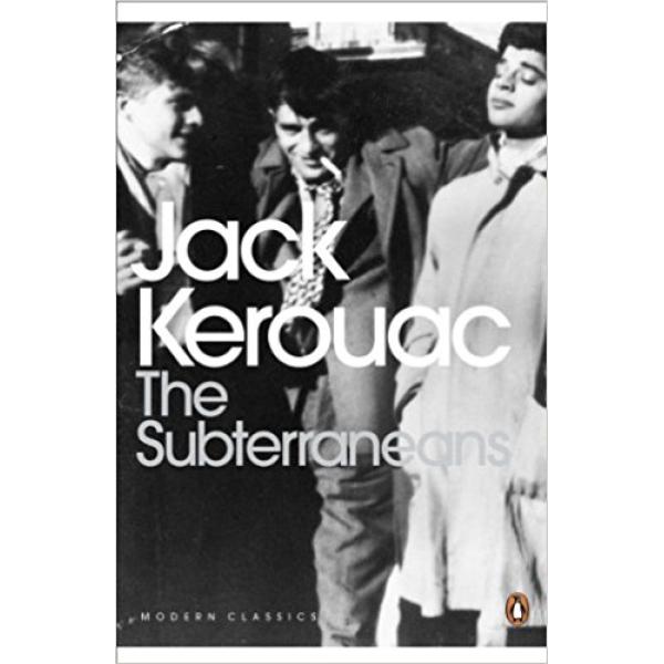 Jack Kerouac | The subterraneans 1