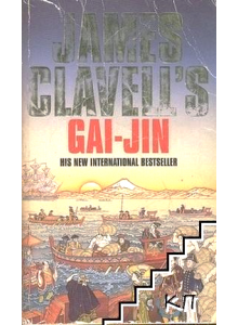 James Clavell | Gai|Jin