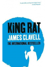 James Clavell | King Rat