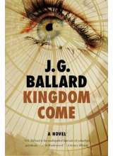 James Graham Ballard | Kingdom Come
