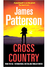 James Patterson | Cross Country