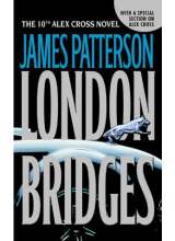 James Patterson | London Bridges
