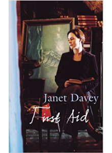 Janet Davey | First Aid