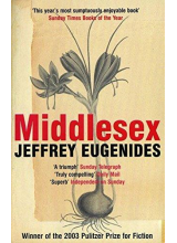 Jeffrey Eugenides | Middlesex