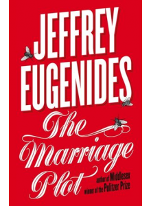 Jeffrey Eugenides | The Marriage Plot