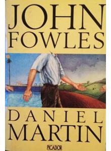 John Fowles | Daniel Martin