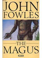 John Fowles | The Magus