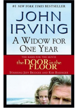 John Irving | A Widow For One Year