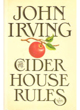 John Irving | Cider House Rules
