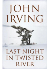 John Irving | Last Night In Twisted River