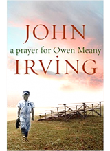 John Irving | Prayer For Owen Meany