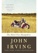 John Irving | The Hotel New Hampshire