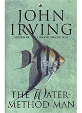 John Irving | The Water Method Man