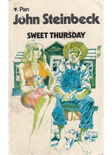 John Steinbeck | Sweet Thursday