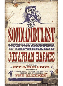 Jonathan Barnes | The Somnambulist