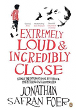 Jonathan Safran Foer | Extremely Loud And Incredibly Close