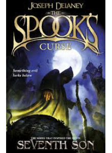 Joseph Delaney | The Spook's Curse