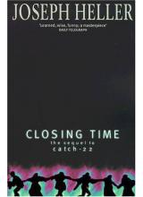 Joseph Heller | Closing Time