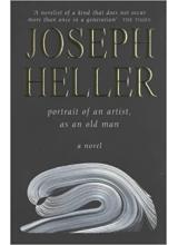 Joseph Heller | Portrait of an artist as old man