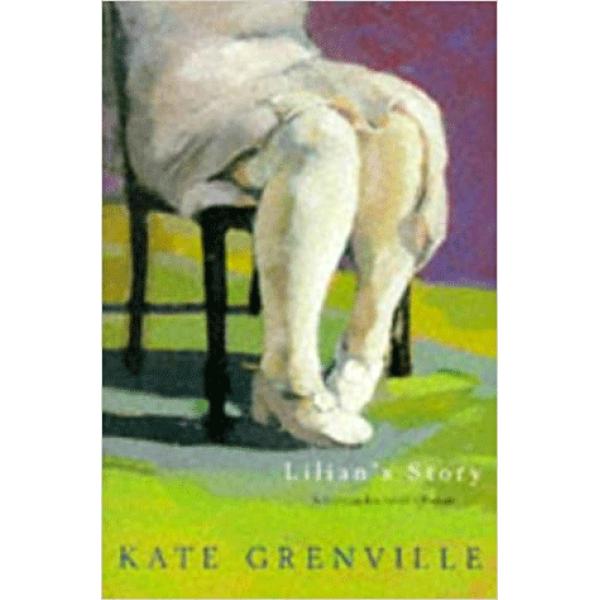 "Kate Grenville   Lilian""s Story 1"