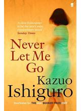 Kazuo Ishiguro | Never Let Me Go