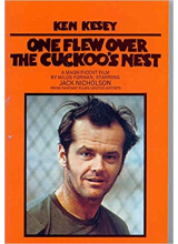 Ken Kesey | One Flew Over The Cuckoos Nest