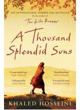 Khaled Hosseini | A Thousand Splendid Suns