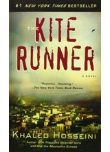 Khaled Hosseini | The Kite Runner