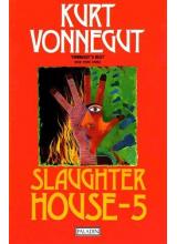 Kurt Vonnegut | Slaughterhouse 5